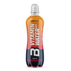 Напитки BioTech Vitamin Water Zero, 500 мл Лесная ягода