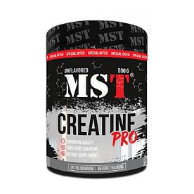 Креатин MST Creatine PRO, 500 грамм