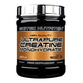 Креатин Scitec Ultrapure Creatine Monohydrate, 500 грамм