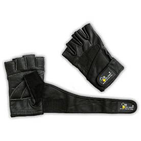 Екіпіровка Рукавички чоловічі Olimp Hardcore Profi Wrist Wrap XXL