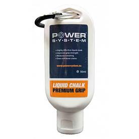 Аксессуары Power System Liquid Chalk, 50 мл - PS-4082