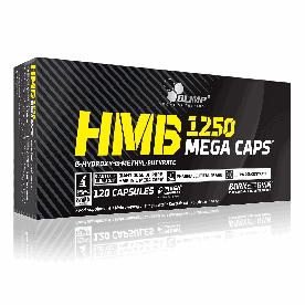 Відновник Olimp HMB 1250 Mega Caps 120 капсул