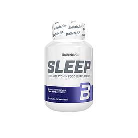 Відновник BioTech Sleep, 60 капсул