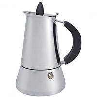 Гейзерная кофеварка Maestro MR-1668-6