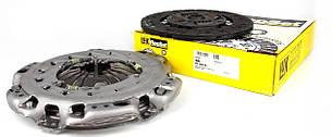 Комплект сцепления (корзина + диск) Mersedes Vito 639 2.2CDI 2010- d=240mm LuK (Германия) 624 3408 09