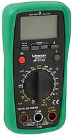 Мультиметр цифровой многофункциональный Schneider Electric сat III 300V