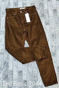 Стрейчеві джинси жіночі великих розмірів Zeo Basic 1128 (42-52)