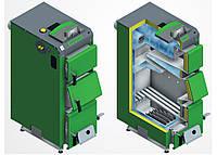 Твердотопливный котел  Defro KDR plus 12 kW