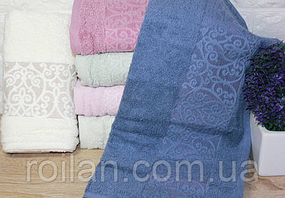 Банные турецкие полотенца Cigdem