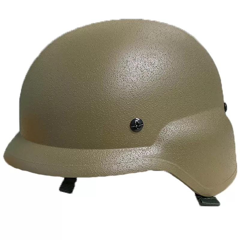 Тренировочный шлем для страйкбола