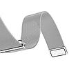 Міланський ремінець з металевим плетінням для Samsung Gear S2 Classic 20 мм, фото 5