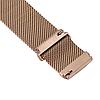 Міланський ремінець з металевим плетінням для Samsung Gear S2 Classic 20 мм, фото 7