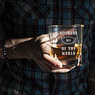 "Стакан для виски ""Boyfriend №1 of the world"", фото 3"