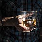 """Стакан для виски """"Кум №1 в усьому світі"""", фото 3"""