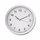 Настенные пластиковые часы-тайник-сейф SAFE CLOCK (7031), фото 5