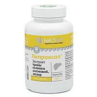 Липроксол на сорбите Арго (восстановление, очистка печени, желчегонное, гепатит, описторхоз, лямблиоз, камни)
