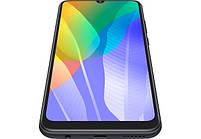 Смартфон Huawei Y6p 3/64GB Midnight Black, фото 10