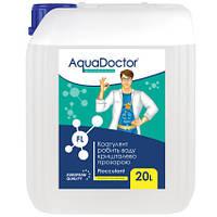 AquaDoctor AquaDoctor FL Коагулянт жидкий 20 л