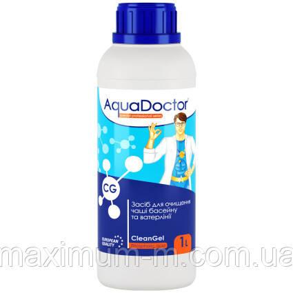 AquaDoctor Засіб для очищення ватерлінії AquaDoctor CG CleanGel