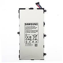 Аккумулятор T4000E для Samsung Galaxy Tab 3 T2100 T2110 4000 mAh 03938-2, КОД: 213623