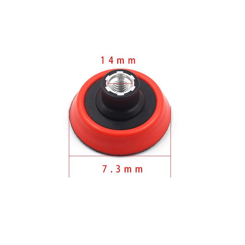 Мини подошва подложка-держатель кругов 73 мм