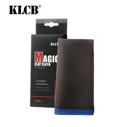 KLCB KA-G032 Автоскраб рушник MAGIC CLAY CLOTH 300*330 ММ