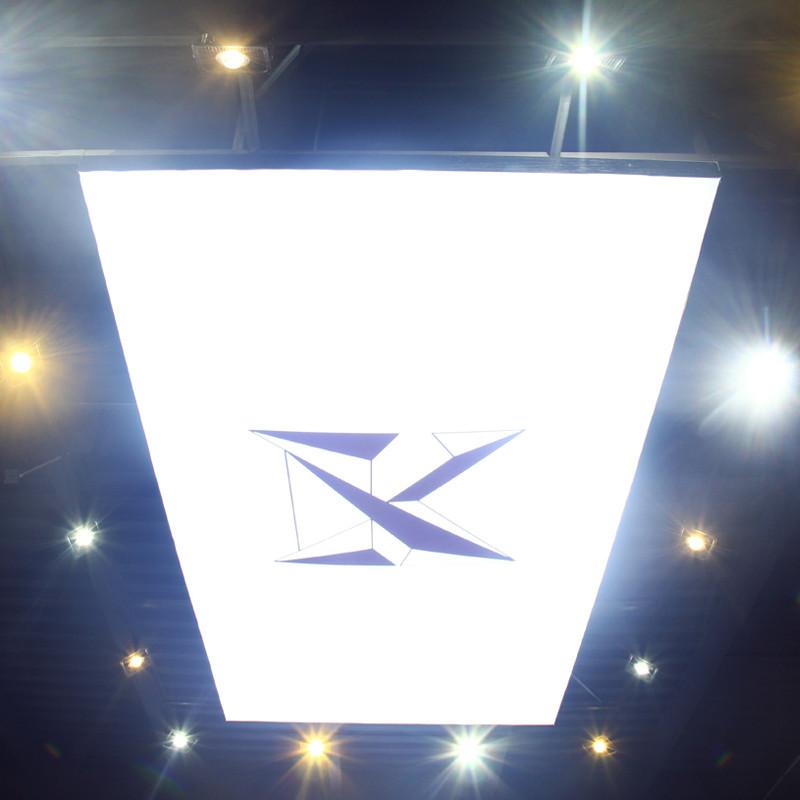 Линейный светильник KLCB KA-T001 300W 2.4*4.8м (освещения для детейлинг центров с ВАШИМ логотипом)