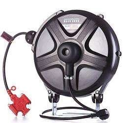 Електрокабель на котушці 2x1,5мм2*10м SGCB Electro hose reel
