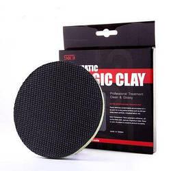 "Коло-автоскраб, 6""/150*19 мм SGCB Magic Clay Pad"