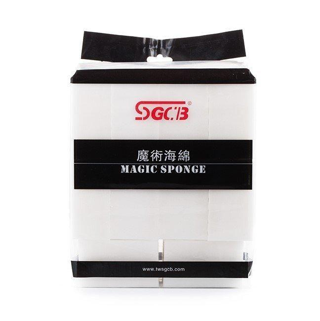 Нано-губка для чищення поверхонь 90*70*40мм,10 шт SGCB Magic Sponge