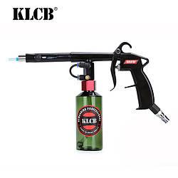 KLCB Tornado Coating Gun Пневмопістолет торнадор для нанесення складів
