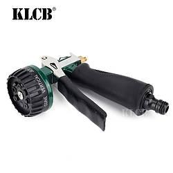 KLCB KA-B007 Багатофункціональний водяний пістолет 8 режимів