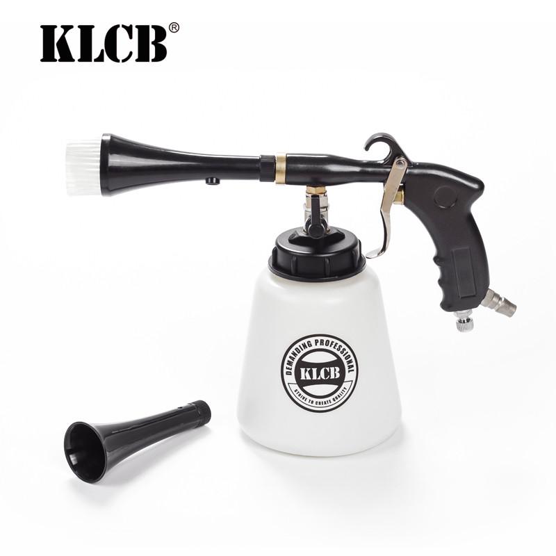 KLCB KA-B020 Торнадор для хімчистки з гумовим носиком