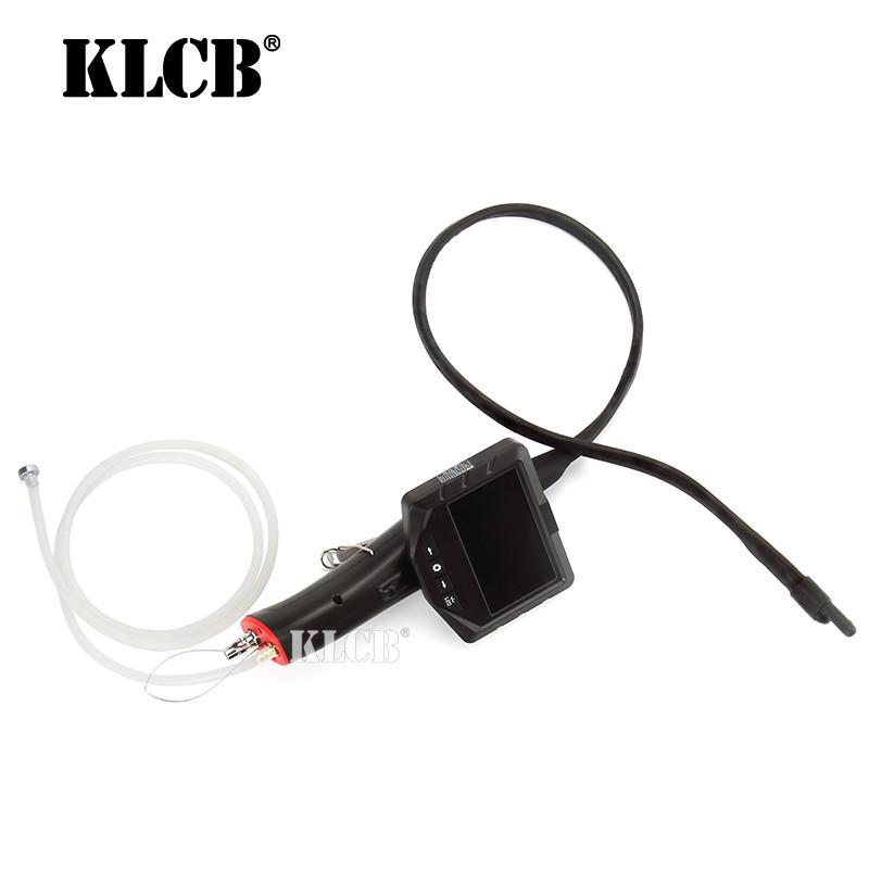 KLCB Air conditioning visual cleaning gun Пистолет для визуальной очистки кондиционера