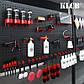 KLCB Tool board - Настенная панель-органайзер для инструментов 900*450 мм, фото 3
