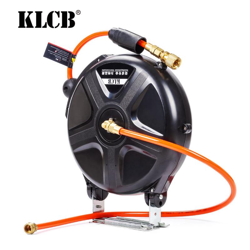 KLCB KA-A006 Шланг водяной на катушке 8.0*12.0мм*10м