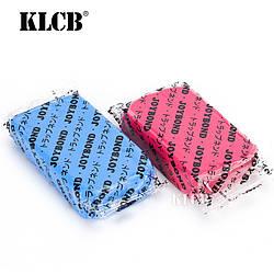 KLCB KA-G066 Полировочная глина JOYBOND CLAY Red/Blue) 200 гр