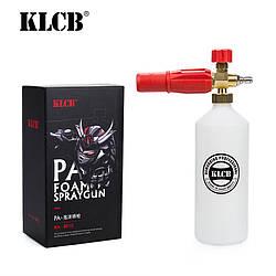 Оковита KLCB KA-B010 Піноутворювач високого тиску