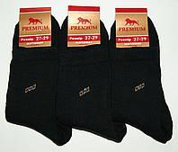 Носки мужские махровые стрейчевые Premium