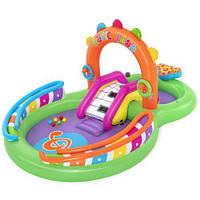 Надувной Игровой Водный центр BESTWAY 53117