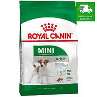 Royal Canin Adult Mini, 8 кг