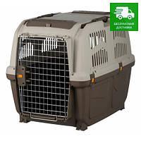 39743 Trixie Skudo Переноска для собак, 59х65х79 см
