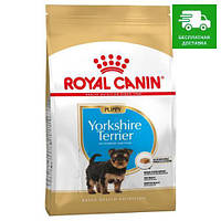 Royal Canin Yorkshire Terrier Puppy, 7,5 кг
