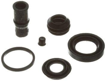 Ремкомплект суппорта зад MB Vito(638) 96-03 d=33mm Bosch