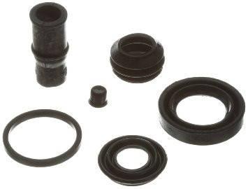 Ремкомплект суппорта зад MB Vito(638) 96-03 d=33mm Bosch, фото 2