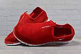 Кроссовки мужские Nike Free 3.0 красные летние кроссовки Найк Фри Ран, фото 3