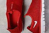 Кроссовки мужские Nike Free 3.0 красные летние кроссовки Найк Фри Ран, фото 5
