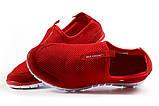 Кроссовки мужские Nike Free 3.0 красные летние кроссовки Найк Фри Ран, фото 8