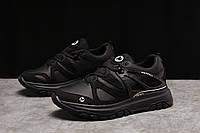 Кроссовки мужские Merrell Vibram черные, фото 1