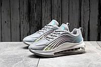 Женские весенние кроссовки Nike Air серые кроссовки  в стиле Найк, фото 1